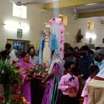 Our Lady of Sorrows Ajmer Rajasthan