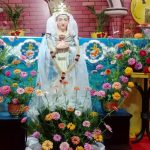 Our Lady of Sorrows feast day